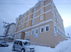 Bildik Hotel, Sarıkamıs