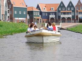 Hotel Marinapark Volendam, Volendam