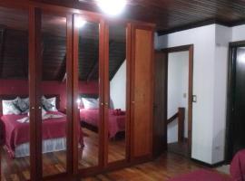 Petit Hotel Caraguata
