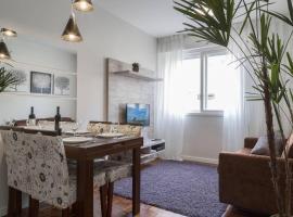 Apartamento Atalaia