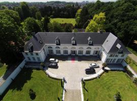 Luxury Apartments Arendshof, Anvers (Borsbeek yakınında)