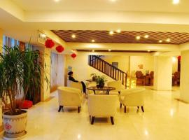 Dongding Mudi Hotel, Zhangpu