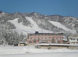 Alpen Plaza