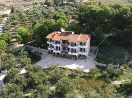 Almyros Studios & Apartments, Kounopetra