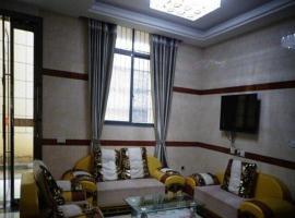 Yingtan Longhushan Sunshine Hostel, Guixi (Jinxi yakınında)