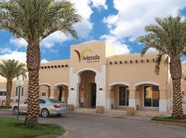 Vivienda Hotel Villas