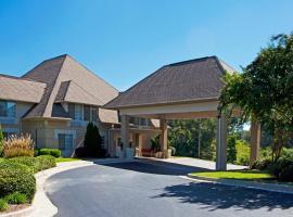 Baymont Inn & Suites Braselton