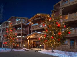 Black Bear Lodge in Deer Valley By Wyndham Vacation Rentals
