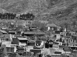 Lao Shun Hostel, Jingxing (Cangyanshanzhen yakınında)