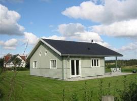Holiday Home Kirkely, Støvring (nära Skorping)