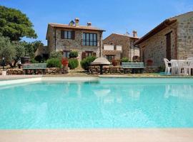 Casa Vacanze Ripa Alta, Collazzone (Ripaioli yakınında)