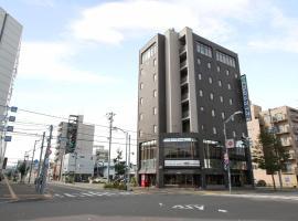 旭川プラザホテル