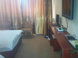 Ruyi Inn, Shandan (Minle yakınında)