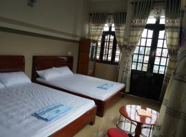Thanh Lich Guesthouse, Quang Ngai