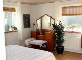 Stutteri Sonne Bed & Kitchen