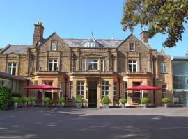 Lanes Hotel, Yeovil