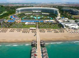 Maxx Royal Belek Golf Resort, Belek