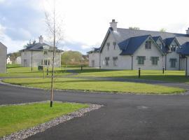 Superior Lodge at Lough Erne, Eniskilena