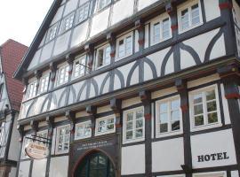 Alt Warburg, Warburg