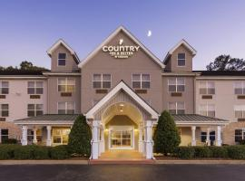 Country Inn & Suites by Radisson, Tuscaloosa, AL, Tuscaloosa