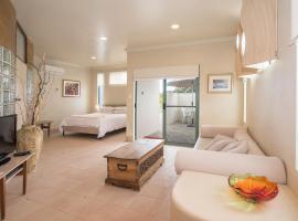 Sea & Soul Beachside Apartments, Prevelly (Gnarabup yakınında)