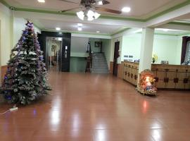 Duc Hieu Hotel