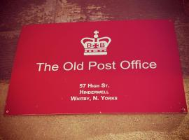 The Old Post Office Bed and Breakfast, Hinderwell