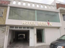 Hotel Berlyn