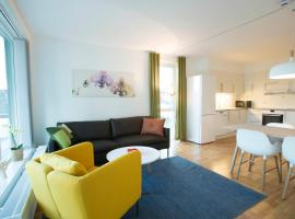 City Housing - Boganesveien 31 - Hinna Park