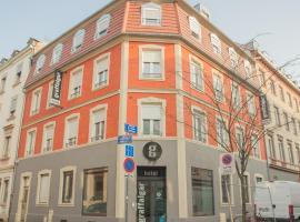 Hôtel Graffalgar