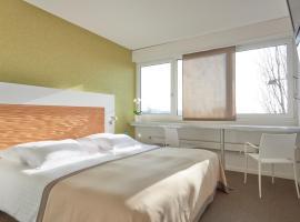 Le Leman Hotel, Vevey