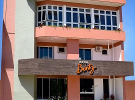 Hotel Bartz, Camaquã (Arambaré yakınında)