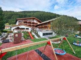 Hotel Alpenblume