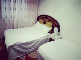 Zhangye Homey Inn