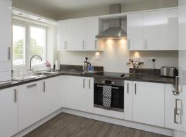 Beneficial House Apartments, Bracknell, Bracknell