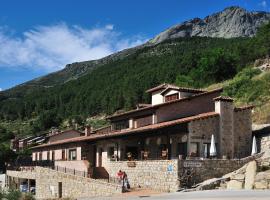 Hotel Rural Rinconcito de Gredos, Cuevas del Valle