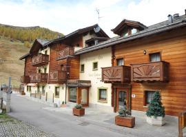 Hotel Valeria, Livigno