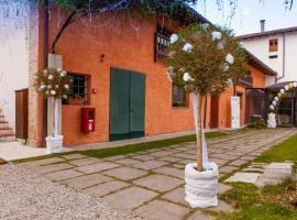 Borgo Villa Braida, San Vito al Tagliamento (Morsano al Tagliamento yakınında)