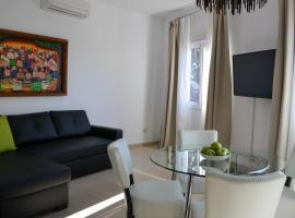 Apartamentos Dos Olivos