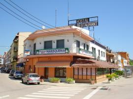 Hostal Can Blanco, Sant Julià De Ramis