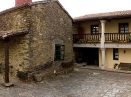 Casa Farruco, Beigondo (рядом с городом Viñós)