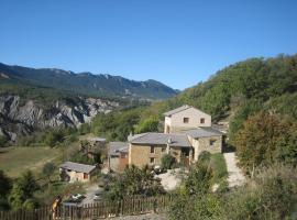 Casa Tomaso - Turismo Rural, Reperos (рядом с городом Padarniu)