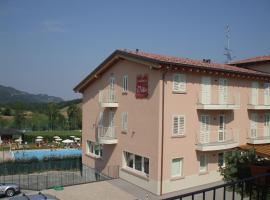 Residence Hotel Matilde