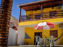 Casa na Praia São Miguel Dos Milagres