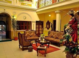 San Marino Royal Hotel
