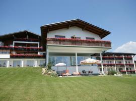 Hotel Beinbauer, Büchlberg (Hutthurm yakınında)