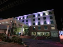 Go Inn Manaus