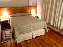 Hotel Muelle Viejo, Puerto Madryn