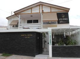 Hotel Velero Playa Brava