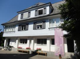 Blackforest Sport & Bike Appartementhaus, Kirchzarten